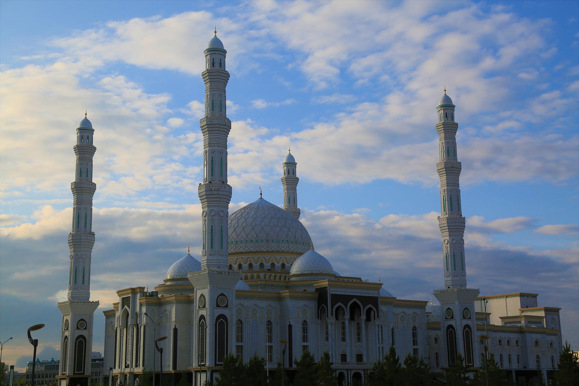 Exploring Kazakhstan – A Traveler's Paradise
